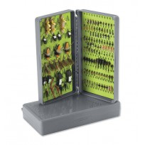 Orvis Tacky Dropper Fly Box Holds 240 Flies