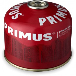 Primus Power Gas 230g Butane Gas Cannister