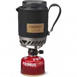 Primus ETA LITE+ Hiking Gas Cooker - Black