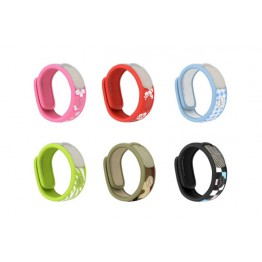 Para'kito Mosquito Wristbands - Assorted Colours