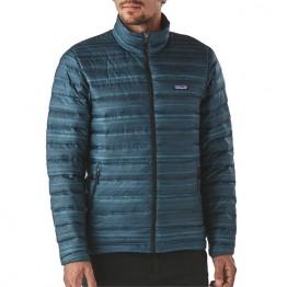 Patagonia Down Sweater Men's - Forge Grey