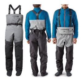 Patagonia Rio Gallegos Breathable Wader Size LM