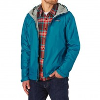 Patagonia Men's Torrentshell Jacket - Grecian Blue
