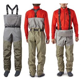 Patagonia Skeena River Chest Waders