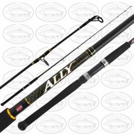 "Penn Ally 7'0"" MHOH 8-12kg 1 piece Overhead Boat Rod"