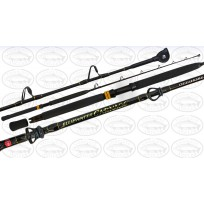 "Penn Bluewater Carnage 5'7"" 24kg Boat Rod"