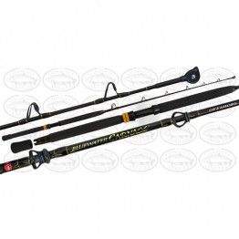 "Penn Bluewater Carnage Full Roller 5'7"" 1 Piece 37kg Rod"
