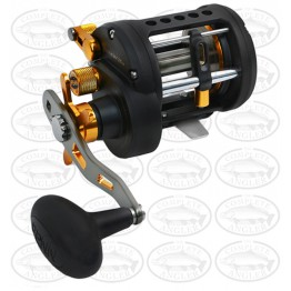 Penn Fathom 20 Level Wind Reel