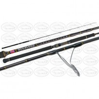 "Penn Ocean Assassin OA-571XH 5'7"" 1 Piece Jig Rod"