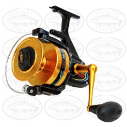 Jarvis Walker Big Boss 1403 Rod & Penn Spinfisher 850SSM Reel Combo