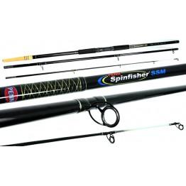 Penn SSM 13' 3 Pce 8-12kg Surf Rod