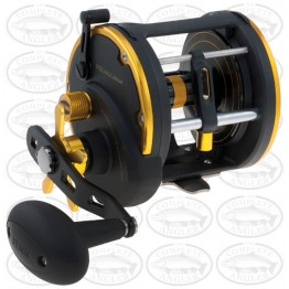 Penn Squall 30 Level Wind Reel