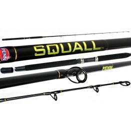 Penn Squall 6' 10-15kg Rod & Penn Squall 40LD Reel Boat Combo