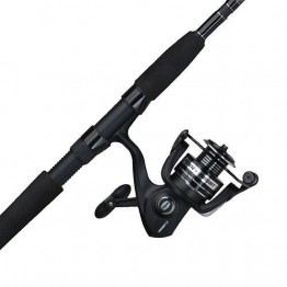 Penn Pursuit 13' 3 Piece Rod 8000 Size Reel - Surfcasting Combo