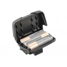 Petzl Tikka R + and RXP Spare Battery Pack