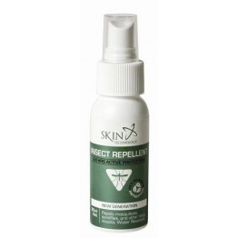 Skin Technology Insect Repellent 120ml Pump - Non Toxic Picaridin