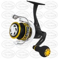 Pioneer Evo C2000- Hi Speed Spin Softbait Reel