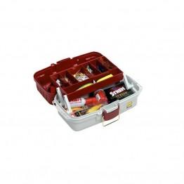 Plano 6106 One Tray Tackle Box