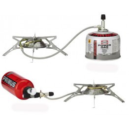 Primus Gravity Multi-Fuel Stove Cooker
