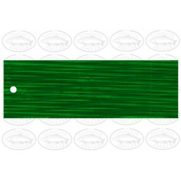 Witchcraft Prism Tape 15.5cm - Stripe Tape Green Vertical  #344
