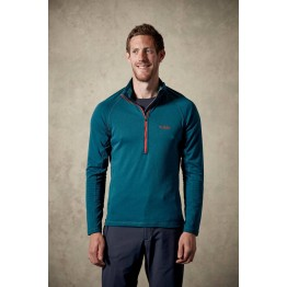 RAB AL Men's Pull On - Blue Monday