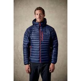 RAB Microlight Alpine Men's Down Jacket - Twilight