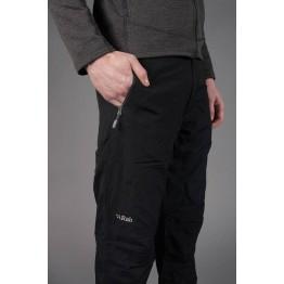 RAB Vapour Rise Men's Pants - Black