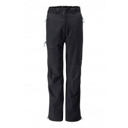 RAB Vapour Rise Guide Women's Softshell Pants - Black