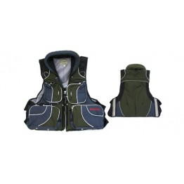 Rakaia Flotation Vest - Ideal Fishing