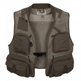 "Redington ""First Run"" L/XL Fishing Vest"