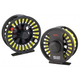 Redington Path #6 Fly Fishing Set - Rod Reel & Line