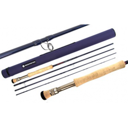 "Redington Predator 9'0"" #12 4 Piece Fly Rod"