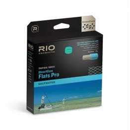 RIO DIRECTCORE FLATS PRO STEALTHTIP WF9F/I