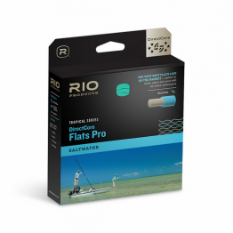 RIO DIRECTCORE FLATS PRO STEALTHTIP WF12F/I
