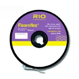 Rio Fluoroflex Plus Tippet 30yd 4x 7.0lb