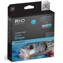 Rio In Touch Striper 350gr Sink Tip Fly Line