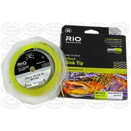 Rio Sink Tip InTouch WF7F/S3