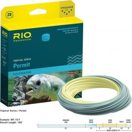 Rio Permit Tropical WF8F