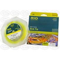 Rio Sink Tip WF8F/S3