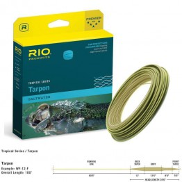 Rio Tarpon WF10F