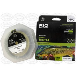 Rio Trout LT InTouch WF4F