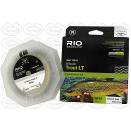 Rio Trout LT InTouch WF5F