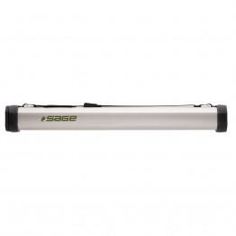 Sage Aluminium Travel Multi Rod Tube - Small
