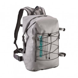 Patagonia Stormfront Roll Top Pack 45L - Grey