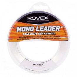 Rovex Mono Leader 100m 400lb Clear