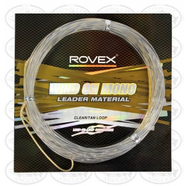 Rovex Wind On Mono Leader 10m 300lb
