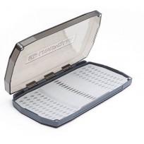 Umpqua LT Premium Fly Box - Grey - Standard