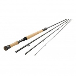 Redington Chromer 11'6 #7 Rod & Redington Behemoth #7/8 Reel Rod Reel Line Set