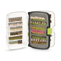 Scientific Anglers Fly Box Max 432