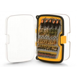 Scientific Anglers Fly Box Compact Angled 164